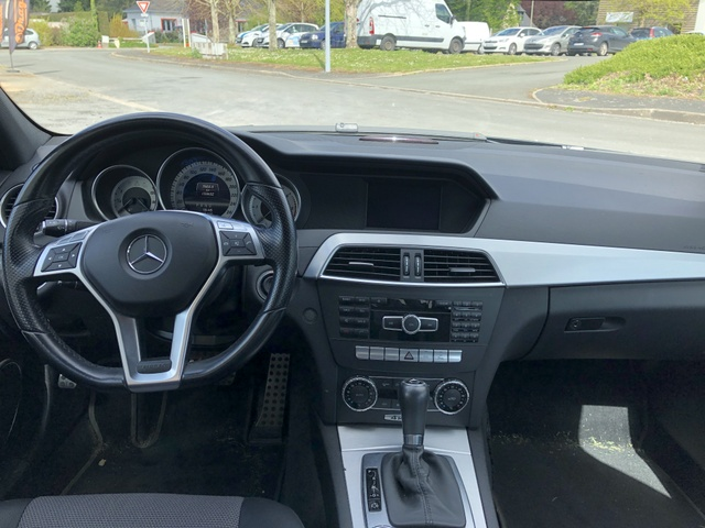 Mercedes-Benz Mercedes-Benz Classe C 250 CDI 4Matic AMG