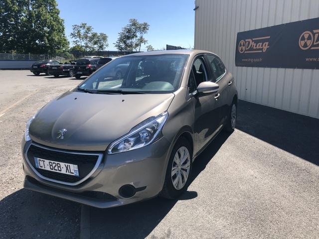 Peugeot Peugeot 208  1.4 HDi FAP Access 5p
