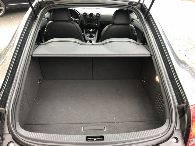 Audi Audi TT II 1.8 TFSI 160ch S line