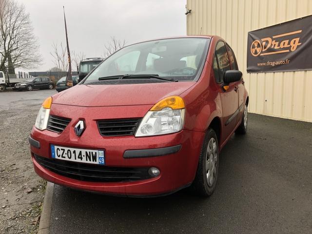 Renault Renault Modus Non défini