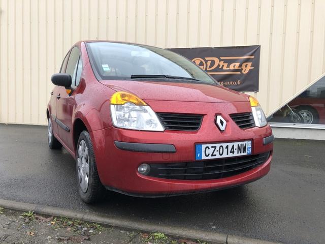Renault Renault Modus modus