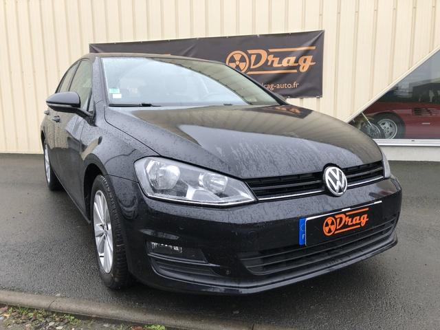 Volkswagen Volkswagen Golf VII 1.6 TDI 105 Confortline 5p