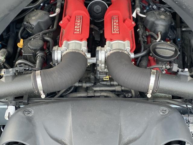 Ferrari Ferrari California  V8 3.9 T 560ch