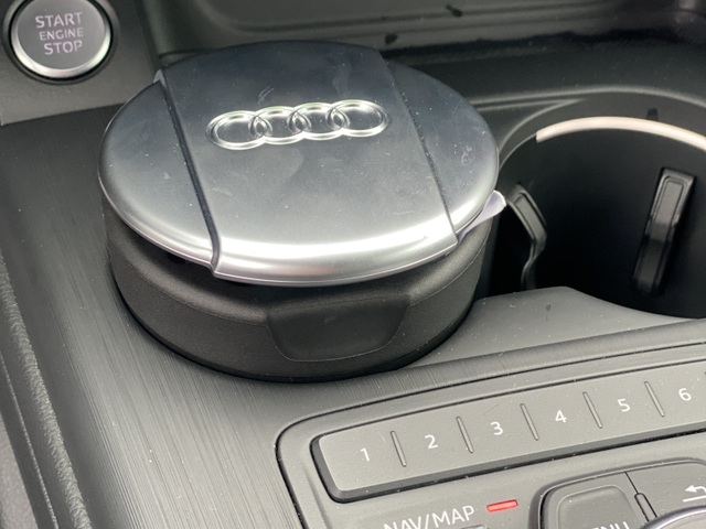 Audi Audi A5  2.0 TDI 190ch clean diesel S line Euro6