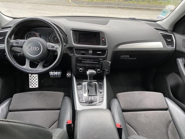 Audi Audi Q5  2.0 TDI 177 FAP Ambition Luxe quattro