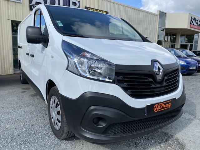 Renault Renault Trafic III 1.6 dCi 140 Energy L2 Intens