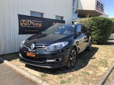 Renault Mégane 3 ESTATE BOSE