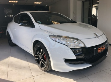 `Renault MEGANE 3 RS CUP 2.0T 250Ch